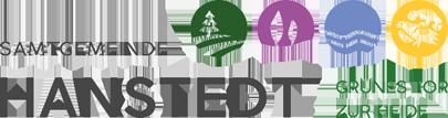 Header-Grafik Samtgemeinde Hanstedt