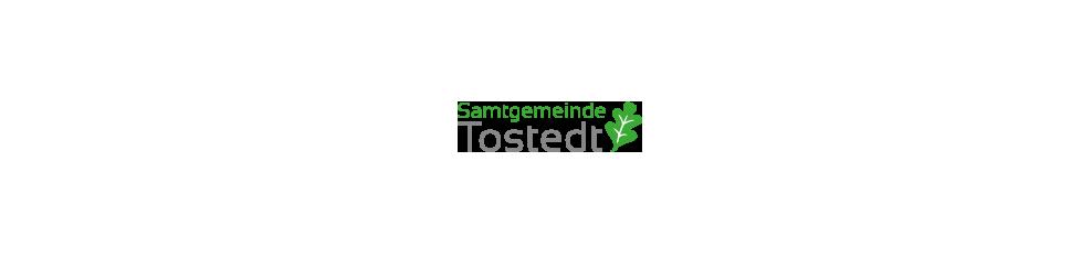 Header-Grafik Samtgemeinde Tostedt